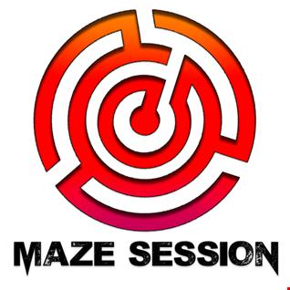 Jay Saunter   Maze Session 001