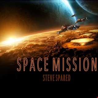 Steve Spared   Space Mission 1