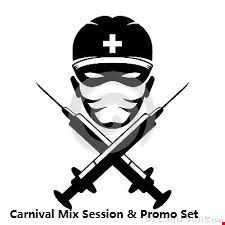 Maroder Asphalt presents: Doc @ Carnival Mix Session & Promo Set for ForgeMCR (120 min cut )