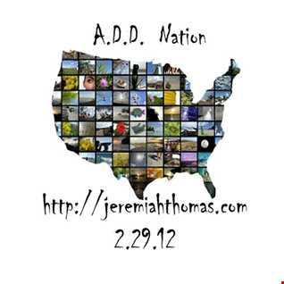 ADD Nation