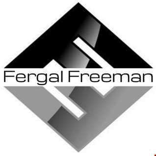 Lady Gaga   Million Reasons (Fergal Freeman Dance Remix)