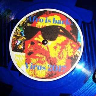 VIRUS IN DA HOUSE vol. 2 The Vinyl!