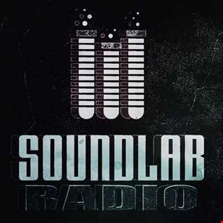 The Sound Lab Radio - Live Recording #11 [20.10.2018]