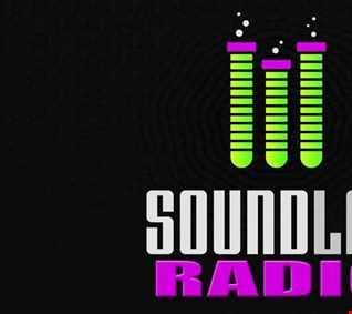 The Sound Lab Radio - Live Recording #3 [11.8.2018]