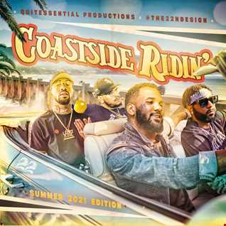 The 22nd Letter - Coastside Ridin' (Summer 2021 Edition)