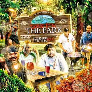 The 22nd Letter - Doing It In The Park (Summer 2020 Edition)