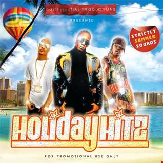 The 22nd Letter - Holiday Hitz (Summer 2009 Edition) [Mixtape]