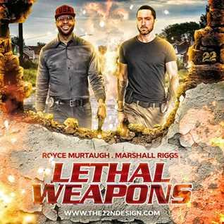 Eminem & Royce Da 5'9'' - Lethal Weapons