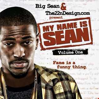 Big Sean - My Name Is Sean (2012)
