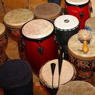 Dj.Blanco@Speaking Drums