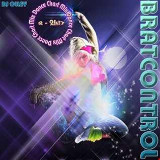 Dj Olley   Beatcontrol Dance Chart Mix 2    2k17
