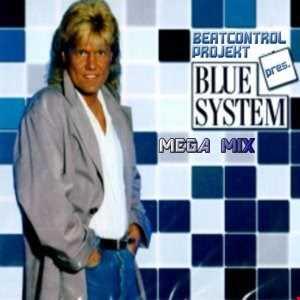 Dj Olley pres. Blue System  Mega Mix