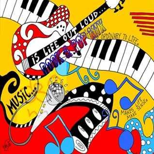 Dj OLLEY   Beatcontrol Rock & Pop Mix II