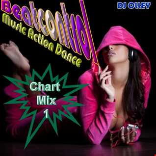 DJ OLLEY   Beatcontrol Dance Chart  Mix 1   2k17