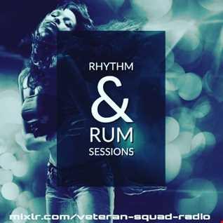 RHYTHM & RUM SESSIONS 1.24.19