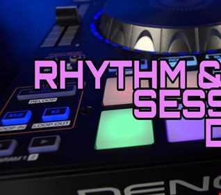 DJ ES   RHYTHM & RUM SESSIONS