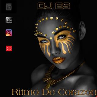 DJ ES - RITMO DE CORAZON