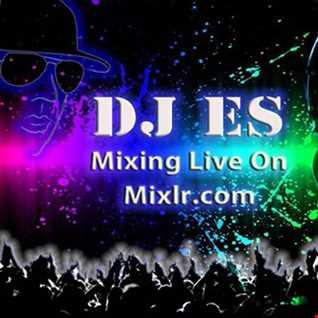 DJ ES Friday Mix - VSR Show