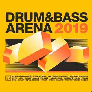01 ARENA DRUM AND BASS MIX  ON THE DDJ1000 (REC 2020 04 30)