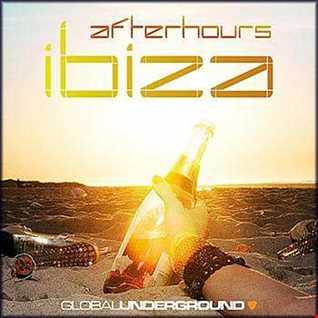 2016 Afterhours GU IBIZA MIX BYDJHM39