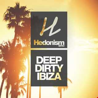 2015 DIRTY DEEP IBIZA MIX by Dj HM39