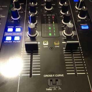 Recording Mix by DjHenry39