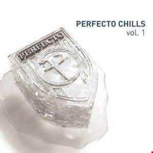 2001 PERFECTO CHILL OUT VIBES VOL2 BY DJHENRY39