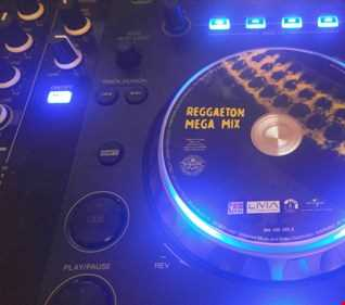 REGGAETON MEGA MIX 2016 by DjHM39