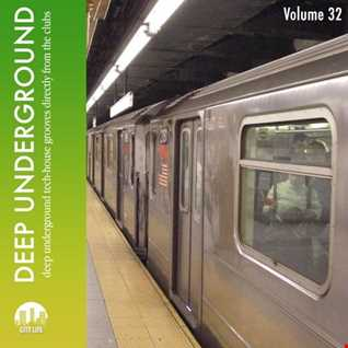 DEEP UNDERGROUND SESSIONS PT 2 MIXED BY DJHENRY39