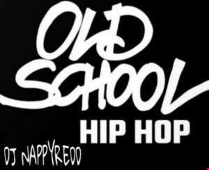 Old School Hip Hop PT.1