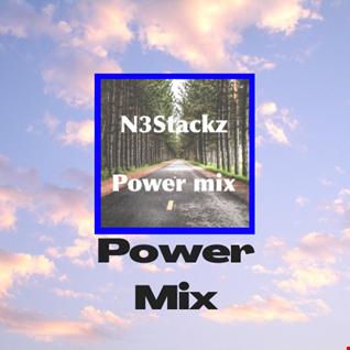 The Power Mix 40 Progressive House & Trance