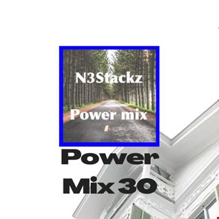 Power Mix 50 Trance & Progressive