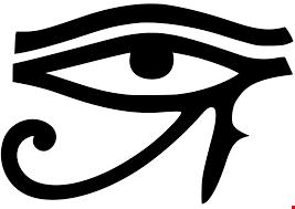 Eye of Horus House mix 1