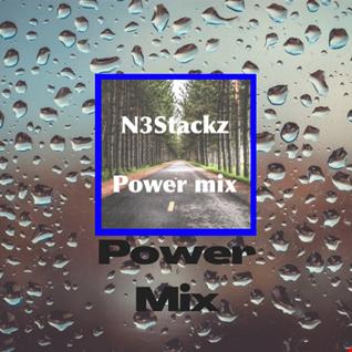 Power Mix 49 Progressive House