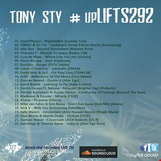 #upLIFTS292
