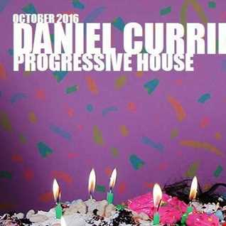 355) Daniel Currie (Oct'16) Progressive House