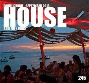 245) Dan C (Sept'13) Soulful Funky House