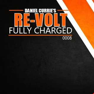 R0008) Daniel Curries RE VOLT Radio Show