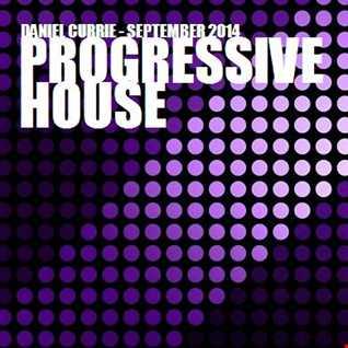 287) Dan C (Sept'14) Progressive House