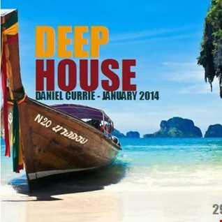 299) Dan C (Jan'15) Deep House