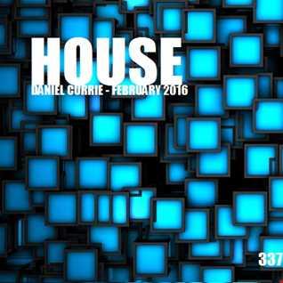 337) Daniel Currie (Feb'16)  House