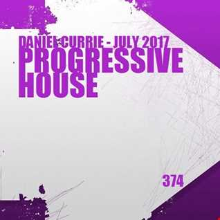 374) Daniel Currie (July'17) Progressive House