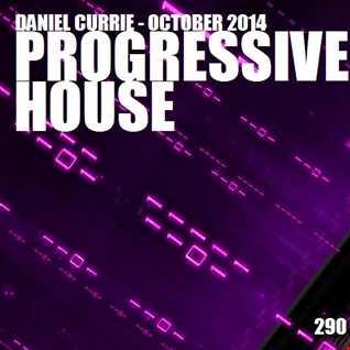 290) Dan C (Oct'14) Progressive House