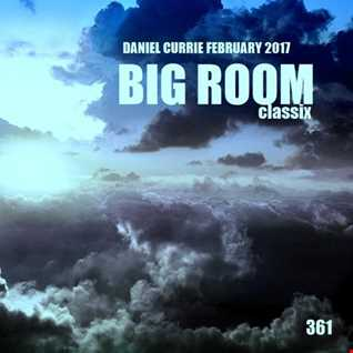 361) Daniel Currie (Feb'17) Big Room