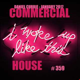 359) Daniel Currie (Jan'17) Commercial House Cover