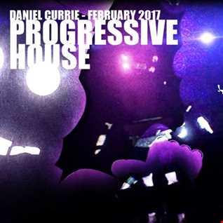 362) Daniel Currie (Feb'17) Progressive House
