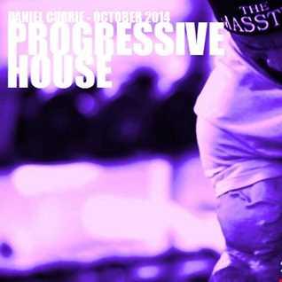 289) Dan C (Oct'14) Progressive House