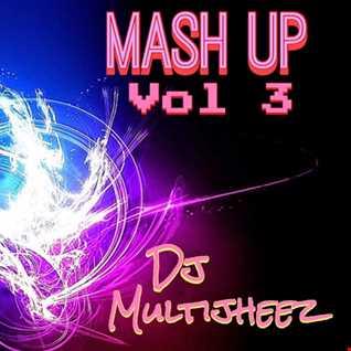 MASH UP Vol 3