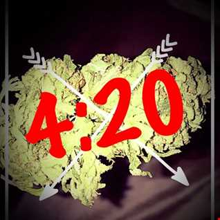 4:20 Doesn't Stop