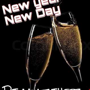 New Year New Day